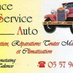 Talence Service Auto
