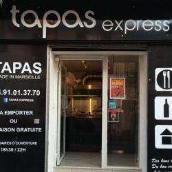 Restaurant TAPAS EXPRESS - 1 -