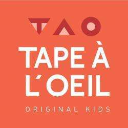 Tape A L'oeil Besançon