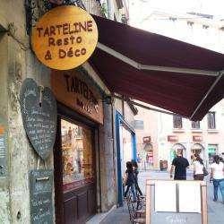 Tarteline Grenoble