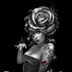 Tattoo -  Dermographe 65 Roussillon