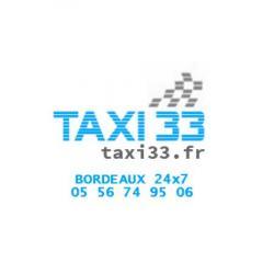 Taxi 33 Gie Bordeaux