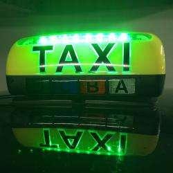 Taxi Bernard Saint Brieuc