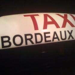 Taxi Bordeaux & Banlieues Bordeaux
