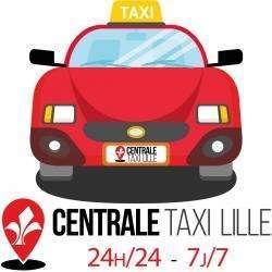 Taxi Taxi Lille Centrale - 1 - Taxi Lille. 24h/24 Et 7j/7 -