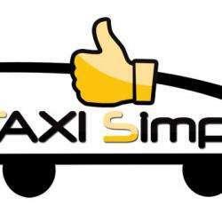 Taxi Simpli Avion