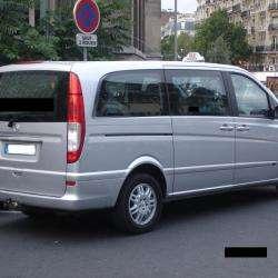 Taxis Idf Paris