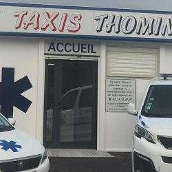 Ambulance Thomine Les Pieux