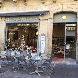 Tea Shop & Déco Montpellier