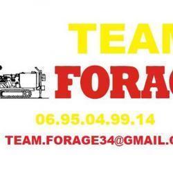 Team Forages Lunel