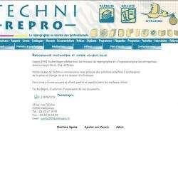 Techni Repro Lille