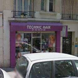 Technic Hair