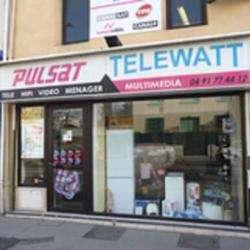 Telewatt Marseille
