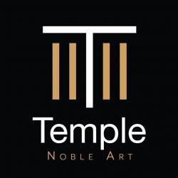 Salle de sport Temple Noble Art - 1 -