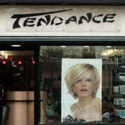 Tendance  Epernay