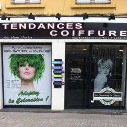Tendances Coiffure Lyon