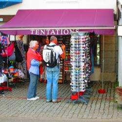 Bijoux et accessoires Tentations - 1 -