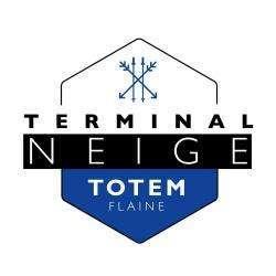 Terminal Neige - Totem