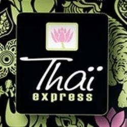 Thai Express Bordeaux