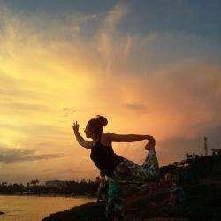 Thaini Yoga  Toulouse