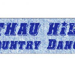 Association Sportive Thau Hill Country Dance - 1 -