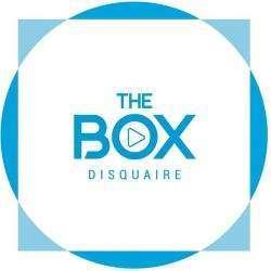 The Box Dijon