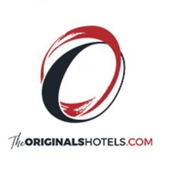 The Originals Boutique, Hôtel Clos Sainte Marie, Nevers (inter-hotel)