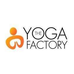Yoga The Yoga Factory - 1 -