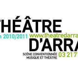 Théâtre D'arras Arras