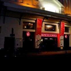 Théâtre et salle de spectacle THEATRE DE LA BASTILLE - 1 -