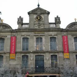 Théâtre et salle de spectacle THEATRE DU NORD - 1 -