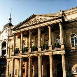 Theatre Jean Vilar Saint Quentin
