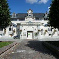 Theatre Montreuil