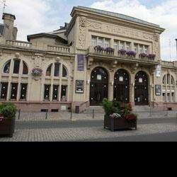 Théâtre Municipal D'anzin Anzin