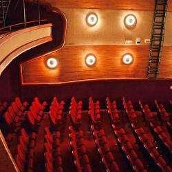 Théâtre et salle de spectacle THEATRE - 1 -