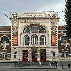 Theatre Sebastopol Lille