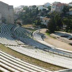 Theatre Sylvain Marseille