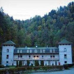 Thermes De Saint-gervais-les-bains Saint Gervais Les Bains
