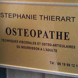 Stéphanie Thiérart Paris
