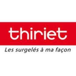 Thiriet La Chapelle Saint Aubin