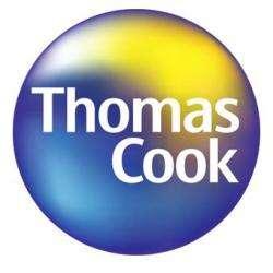 Thomas Cook Romorantin Lanthenay