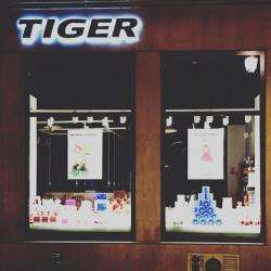 Tiger Stores Lille