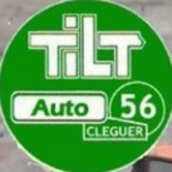 Garagiste et centre auto TILT AUTO 56 - 1 -