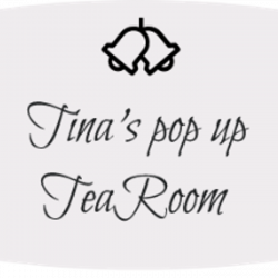 Tina's Tea Room Figeac