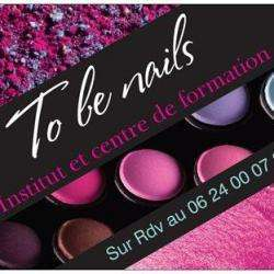 To Be Nails Institut