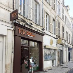 Toc La Bovida La Rochelle La Rochelle