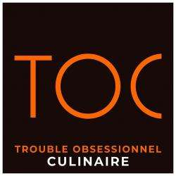 Toc Trouble Obsessionnel Culinaire Toulouse