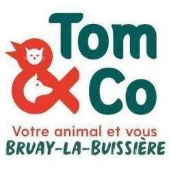 Animalerie TOM & CO - 1 -