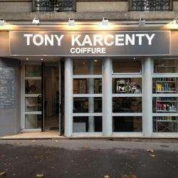 Coiffeur TONY KARCENTY - 1 -
