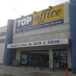 Top Office Toulouse